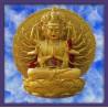 Topný obraz - Buddhismus