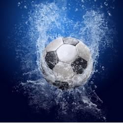 infrapanel - Fotbalový míč