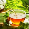 Topný obraz - Mátový čaj