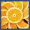 Topný obraz - Pomeranče