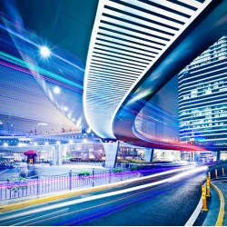 infrapanel - Futurismus