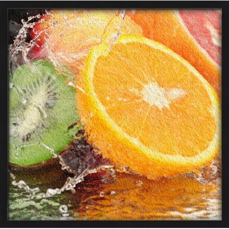 Topný obraz - Ovoce