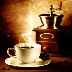 infrapanel - Káva a mlýnek