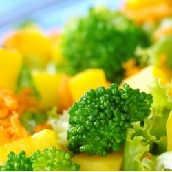 infrapanel - Zelenina