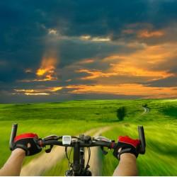 infrapanel - Cyklistika