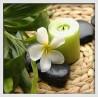 Topný obraz - Relaxační zátiší