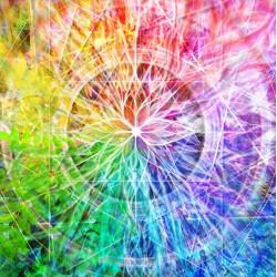 infrapanel - Mandala