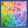 Topný obraz - Mandala