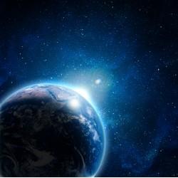 infrapanel - Země