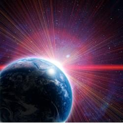 infrapanel - Rozbřesk na planetě Zemi