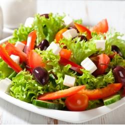 infrapanel - Zeleninový salát