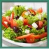 Topný obraz - Zeleninový salát