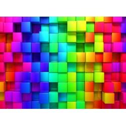 infrapanel - Barevné spektrum