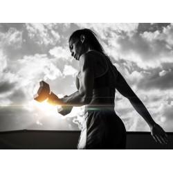 infrapanel - Fitness trénink
