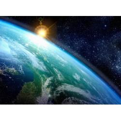 infrapanel - Planeta Země