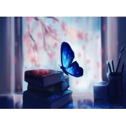 infrapanel - Motýlek
