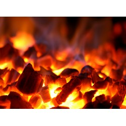 infrapanel - Oheň